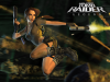 "Week 5: Link to ""Does Lara Croft Wear Fake Polygons"" by Anne-Marie Schleiner"